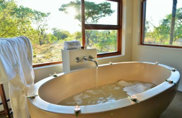 Safari Plains - Bathroom 4