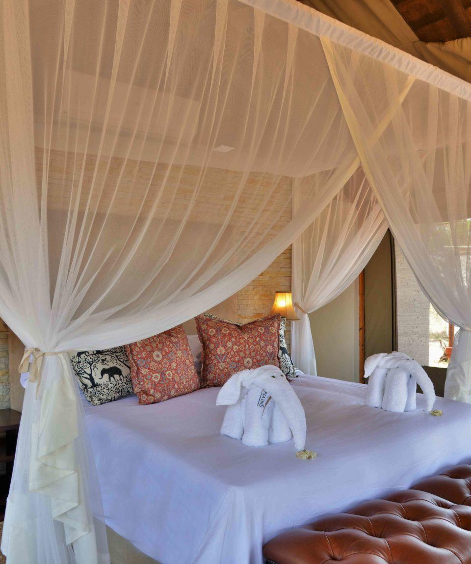 Safari Plains - Tent Suite 1