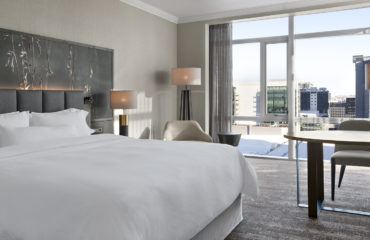 The Westin Cape Town - Executive King Bed