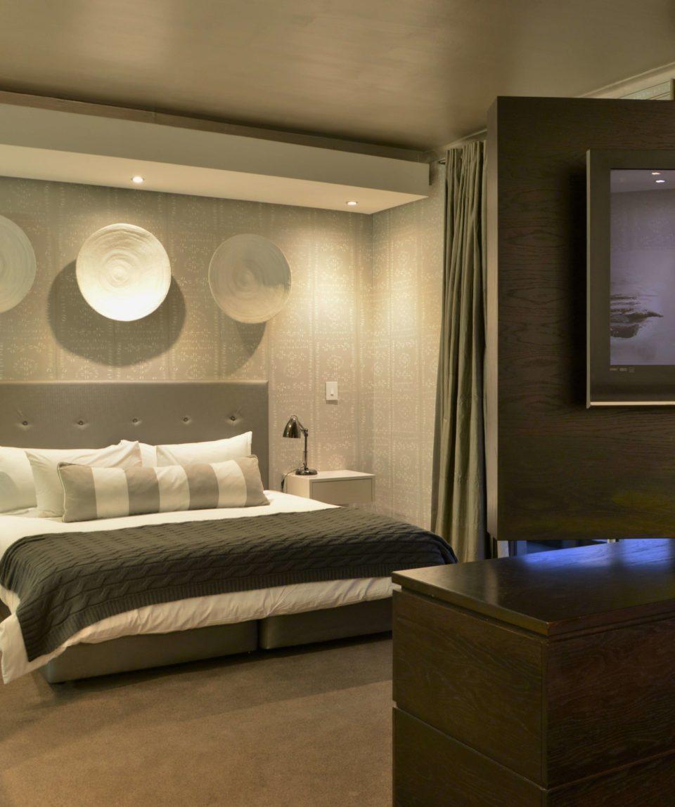 The Cape Milner - Room Suite 2